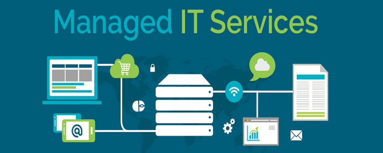 Why Your Biotech Company Needs Managed IT Services