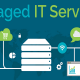 Managed IT Services for Biotech Company